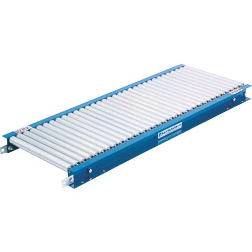 セントラルコンベヤー スチールローラコンベヤMMR2808 600W×50PX1000L MMR2808-600510