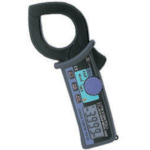 KYORITSU(共立電気計器) 漏れ電流・負荷電流測定用クランプメータ MODEL2432