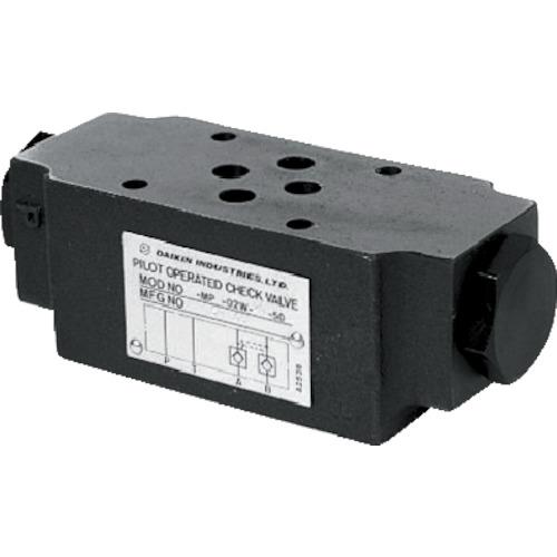 ダイキン工業 モジュラースタック弁 方向制御弁 3/8 MP-03W-20-40