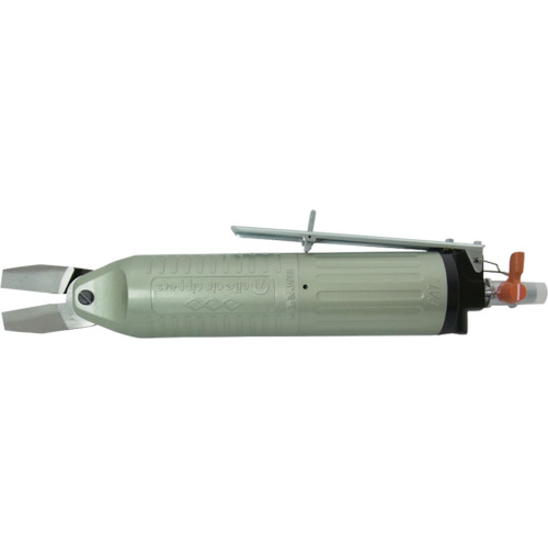 ナイル(室本鉄工) エアーニッパ本体 増圧型 MP-35A