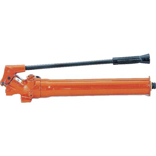 マサダ製作所 手動油圧ポンプ 180CC MP4-S