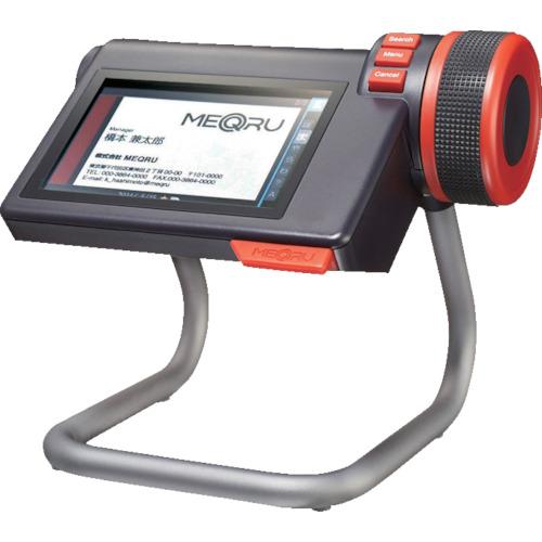 キングジム(KINGJIM) デジタル名刺ホルダー 「メックル」 黒 MQ10-K