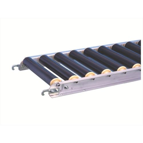 【直送】【代引不可】三鈴工機 樹脂ローラコンベヤ MR50B型 径50X3.5T 300幅 ピッチ100 2000mm MR50B-301020