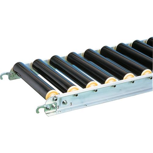【直送】【代引不可】三鈴 樹脂ローラコンベヤMR50B型 径50X3.5T MR50B-401020