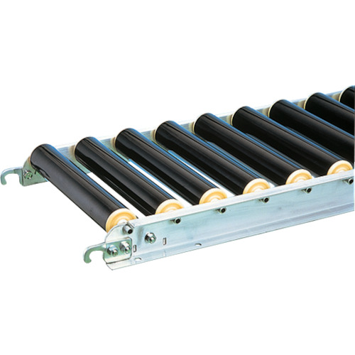 【直送】【代引不可】三鈴 樹脂ローラコンベヤMR50B型 径50X3.5T MR50B-500720