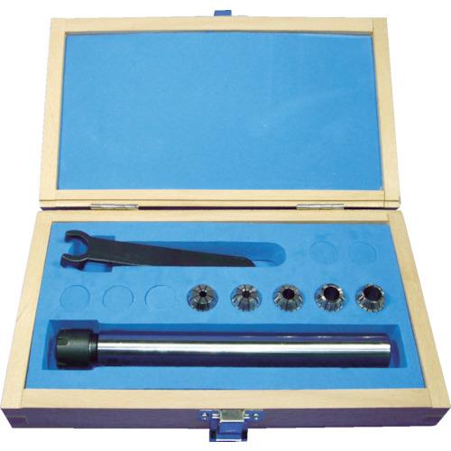 最も優遇 店 MRA(ムラキ) セット ER20 ERコレットシステム MRA-ERS20.1800-5:工具屋のプロ-DIY・工具