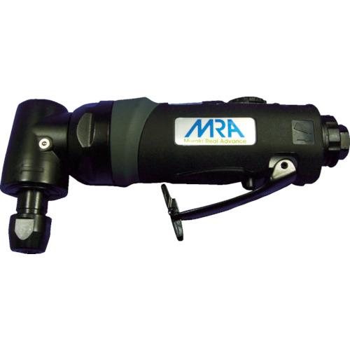 MRA(ムラキ) エアグラインダ ヘッドアングル90°低速タイプ 後方排気 MRA-PG50210LS