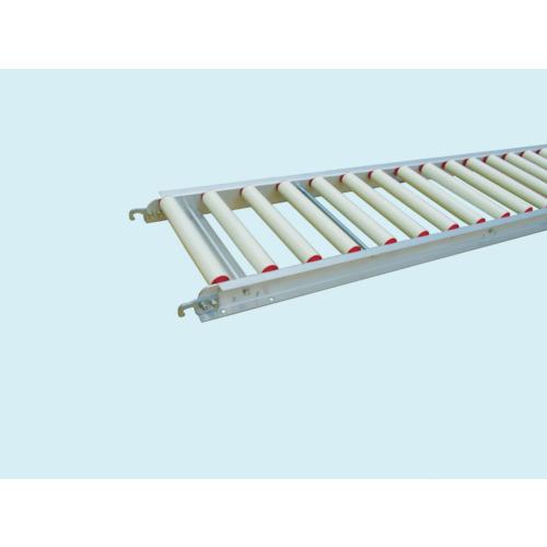 【直送】【代引不可】三鈴 樹脂ローラコンベヤMR38型 径38X2.6T MRN38-241090