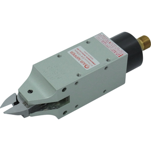 ナイル(室本鉄工) 角型エアーニッパ本体 標準型 MS-10