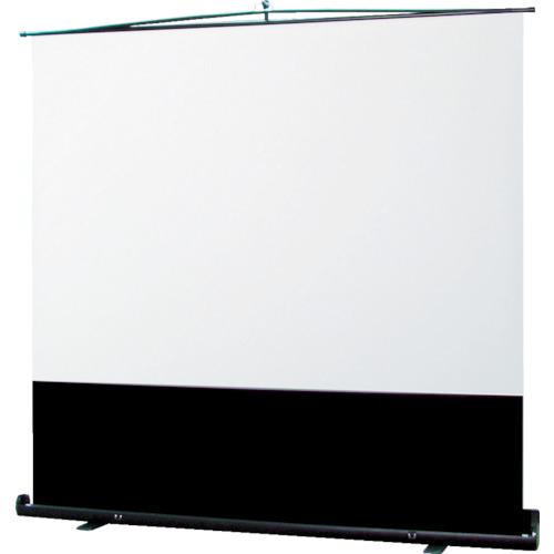 【直送】【代引不可】OS(オーエス) 103型 フロアスタンドスクリーン MS-103FN
