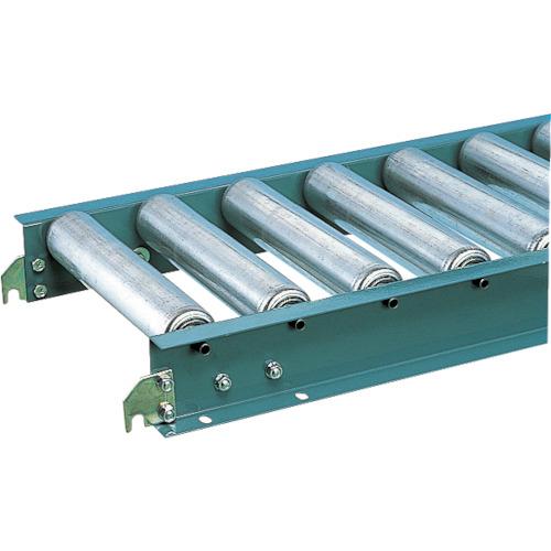 三鈴 スチールローラコンベヤ MS57A型 径57.2X1.4T MS57A-601510