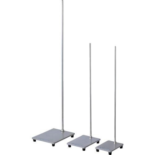 テラオカ ステンレス製平台スタンド セット品 TFS10M 中 22-0111-16