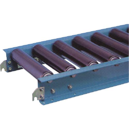 【直送】【代引不可】三鈴 スチールローラコンベヤ MS60B型 径60.5X2.8T MS60B-601030