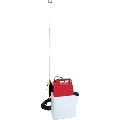 GS(キンボシ) 噴霧器MS-900A マルチスプレー 電気式 10L MS-900A