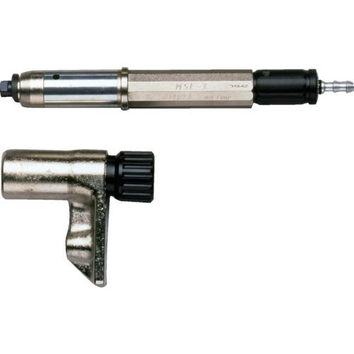 【セール期間中ポイント2~5倍!】UHT マイクロスピンドル MSE-3(3mmコレット) MSE-3