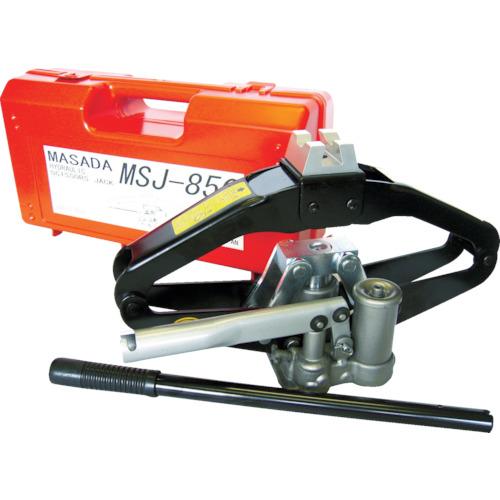 マサダ製作所 油圧シザースジャッキ 0.85t 260mm MSJ-850
