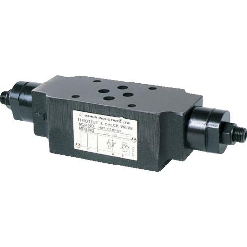 ダイキン工業 モジュラースタック弁 流量制御弁 1/4 MT-02W-55