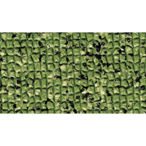 【直送】【代引不可】タキロン ビニル床シート タキストロンタフスリップタイプ MT400 1.82X10M