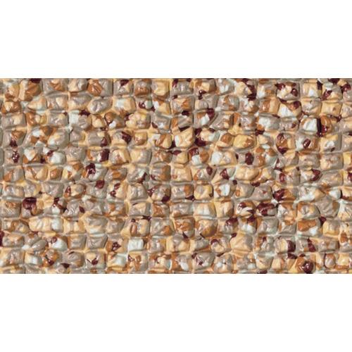 【直送】【代引不可】タキロン ビニル床シート タキストロンタフスリップタイプ MT803 1.82X10M