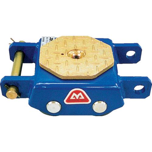マサダ製作所 ウレタンローラー ダブル 3t MUW-3S