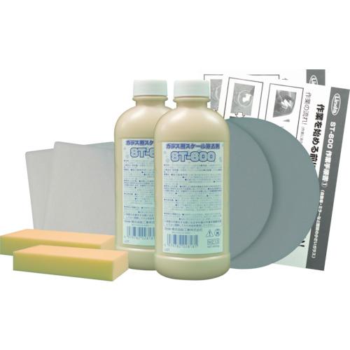 Linda(横浜油脂工業) ガラス用スケール除去剤 ST600 MZ13
