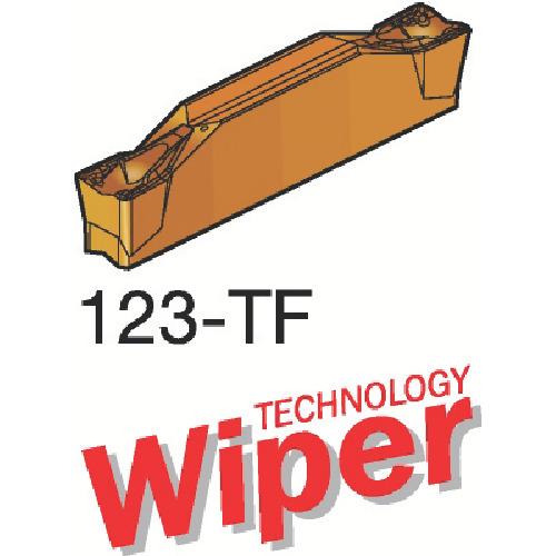 サンドビック コロカット2 突切り・溝入れチップ 2135 10個 N123G2-0300-0003-TF 2135