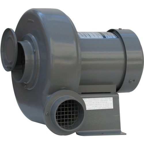 淀川電機 プレート型電動送排風機 全閉外扇型 0.125kW N2.5T