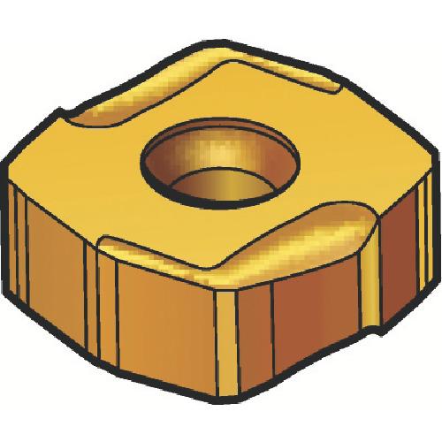 サンドビック コロミル365用ワイパーチップ 1020 10個 N365-1505ZNE-KW8 1020