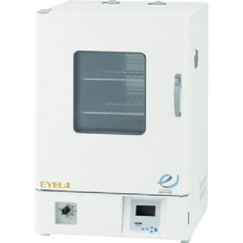 【直送】【代引不可】東京理化器械 定温恒温乾燥器 観察窓付 91L NDO-420W