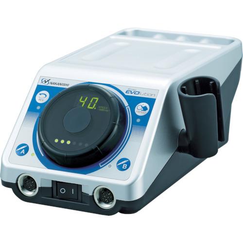 ナカニシ マイクログラインダー イーマックスエボリューション用コントロールユニット NE249