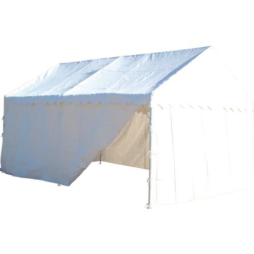 【直送】【代引不可】旭産業 防災用テント 1.0間X1.5間 NHTS-14S