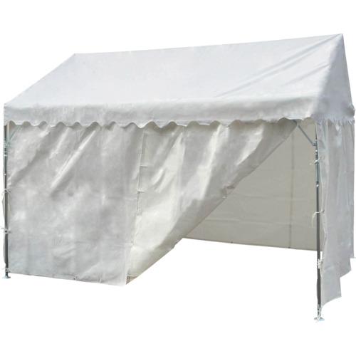 【直送】【代引不可】旭産業 防災用テント 1.5間X2間 NHTS-24S