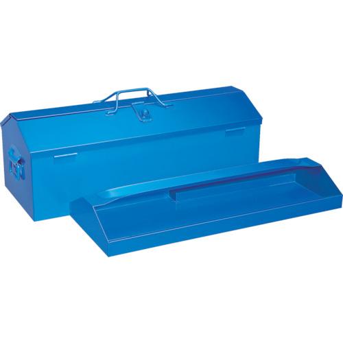 リングスター N型両開きツールボックス 720X280X250 ブルー NL-720-B