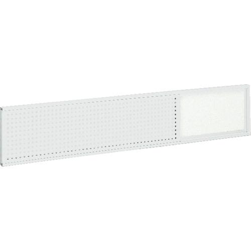 【直送】【代引不可】TRUSCO(トラスコ) ニューラインデスク用部品パネルボード W1500 NLSP-1500