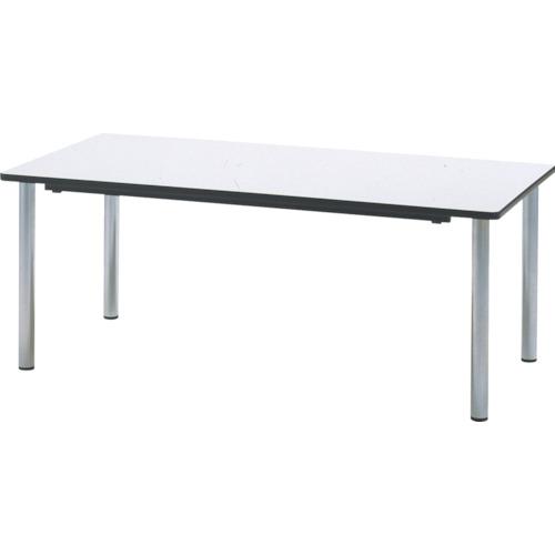 【直送】【代引不可】ノーリツイス 会議用ワンタッチテーブル 1800X900XH700 NOT-1890