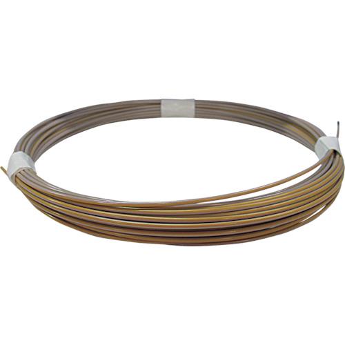 仁礼工業 液体クロマトグラフ配管用PEEKチューブ 0.17X1/16 10m NPK-022