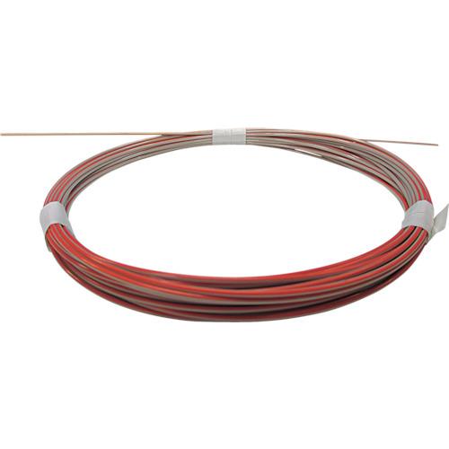 仁礼工業 液体クロマトグラフ配管用PEEKチューブ 0.50X1/16 10m NPK-024