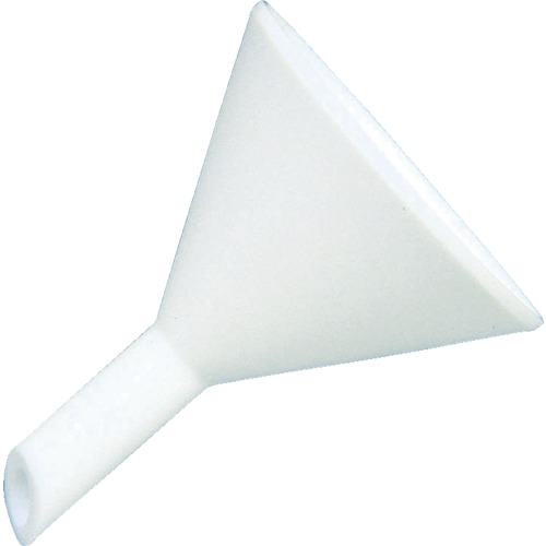 フロンケミカル フッ素樹脂(PTFE) ロート 104φ NR0139-004