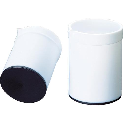 フロンケミカル フッ素樹脂(PTFE) 耐熱ビーカー400cc NR1600-003