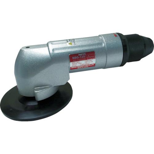 NPK(日本ニューマチック工業) サンダー 125mm用 15350 NSG-125A