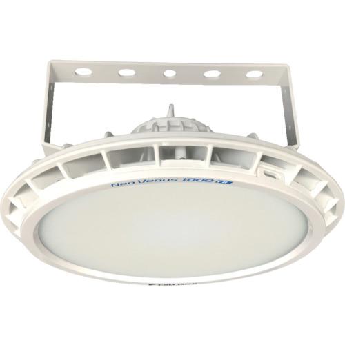 【直送】【代引不可】T-NET NT1000 直付け型 レンズ可変 電源外付 フロストカバー 昼白色 NT1000N-LS-FBF