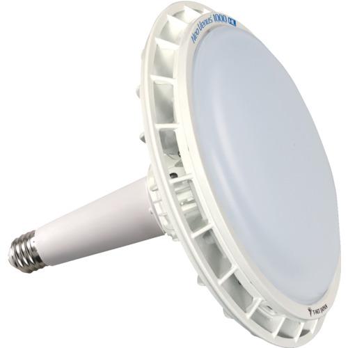 【直送】【代引不可】T-NET NT1000 ソケット型 レンズ可変 電源外付 HAGOROMO昼白 NT1000N-LS-SH