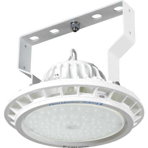 【直送】【代引不可】T-NET NT400 直付け型 レンズ可変仕様 電源外付 60゚ 昼白色 NT400N-LS-FB60