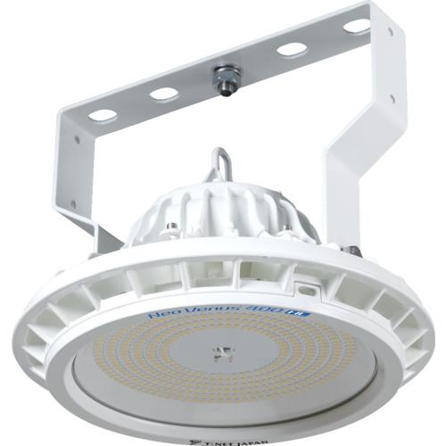 【直送】【代引不可】T-NET NT400 直付け型 レンズ可変仕様 電源外付 クリアカバー 昼白色 NT400N-LS-FBC