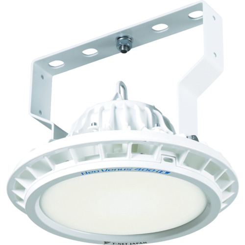 【直送】【代引不可】T-NET NT400 直付け型 レンズ可変 電源外付 フロストカバー 昼白色 NT400N-LS-FBF