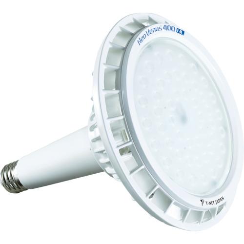 【直送】【代引不可】T-NET NT400 ソケット型 レンズ可変仕様 電源外付 30゚ 昼白色 NT400N-LS-S30