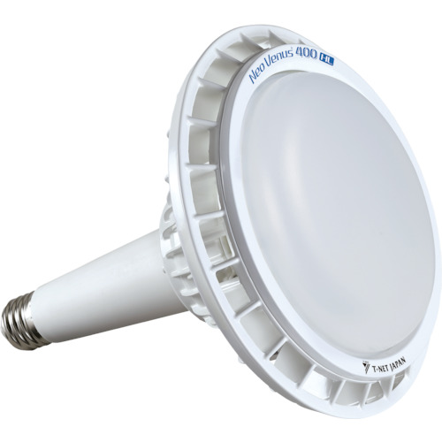 【直送】【代引不可】T-NET NT400 ソケット型 レンズ可変 電源外付 HAGOROMO 昼白 NT400N-LS-SH