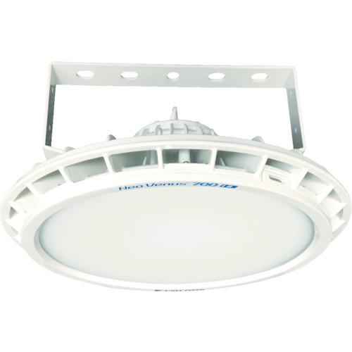 【直送】【代引不可】T-NET NT700 直付け型 レンズ可変 電源外付 フロストカバー 昼白色 NT700N-LS-FBF