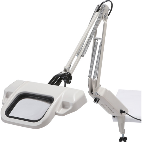 オーツカ光学 LED照明拡大鏡 オーライト3-L 3.5倍ARコート O-LIGHT3-L 3.5XAR