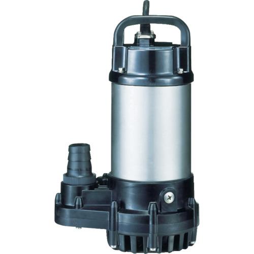 ツルミ(鶴見製作所) 汚水用水中ポンプ 非自動 100L/min 全揚程4.0m 50HZ 100V OM3-50HZ